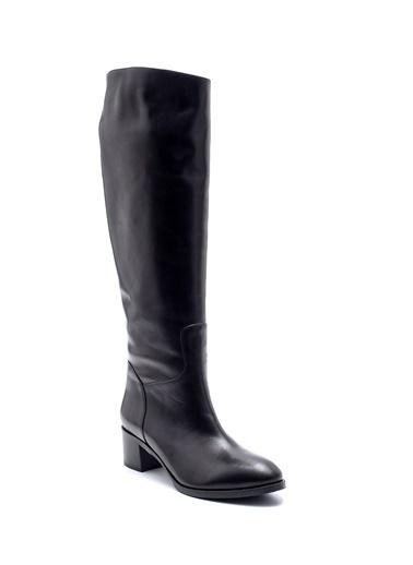 Derimod Kadın Çizme (19890) Casual Siyah